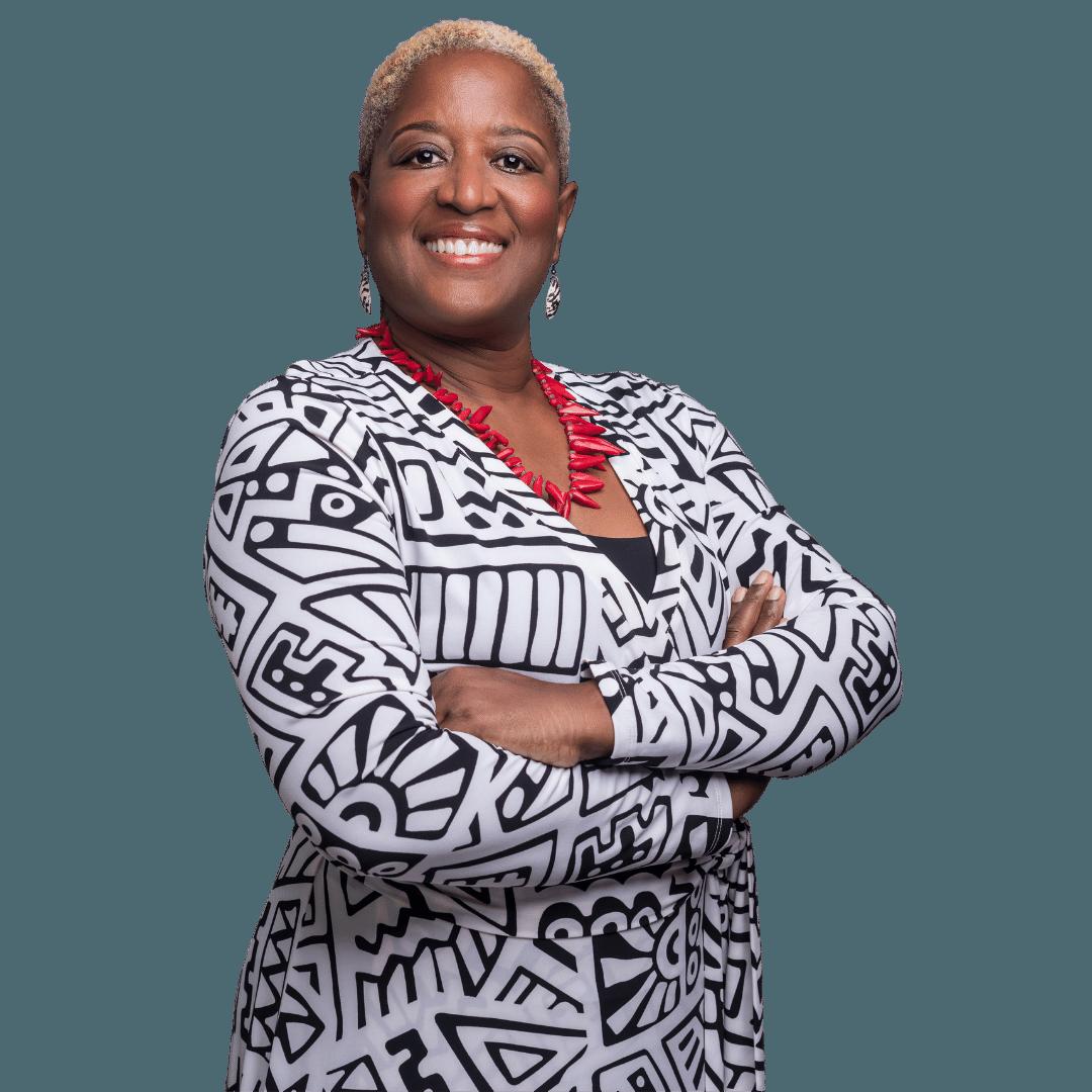 Dr Heather-Dawn Lawson-Myers